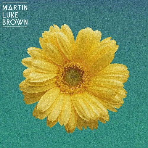 Grit Your Teeth von Martin Luke Brown