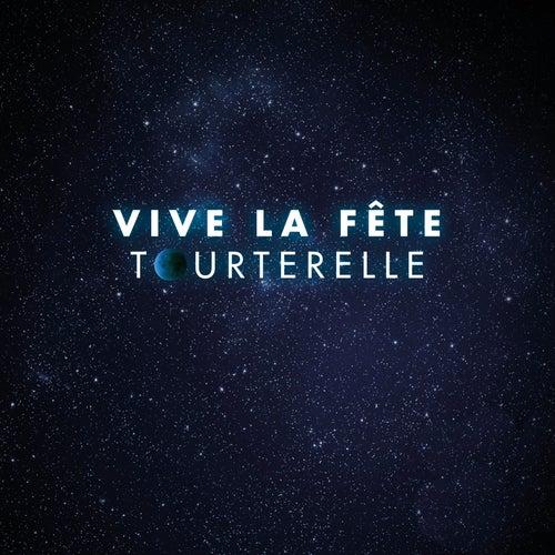 Tourterelle de Vive La fête
