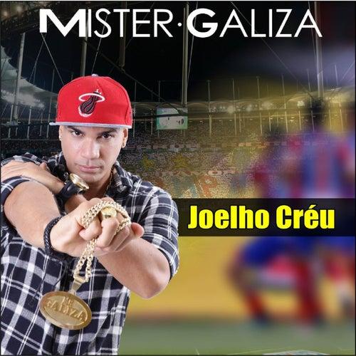 Joelho Créu de Mr Galiza