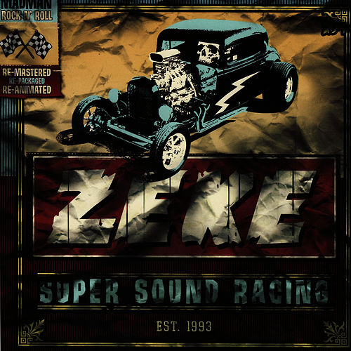 Super Sound Racing de Zeke