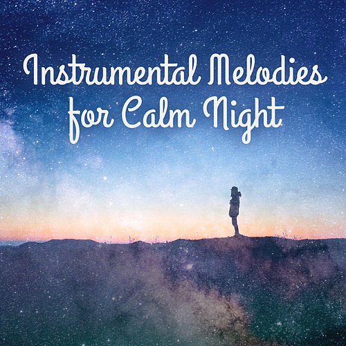 Instrumental Melodies for Calm Night de Acoustic Hits