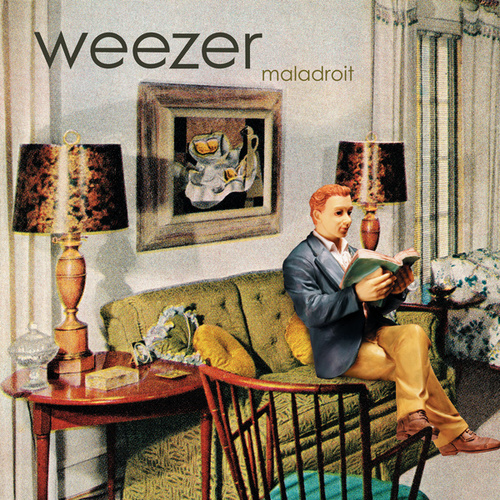 Maladroit by Weezer