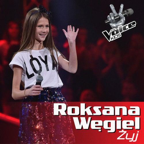 Żyj von Roksana Węgiel