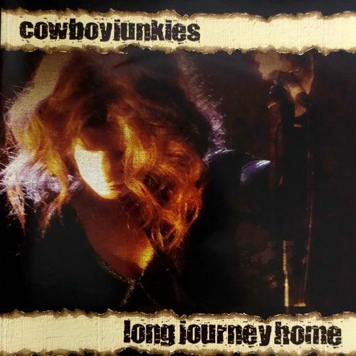 Long Journey Home (Live in Liverpool) de Cowboy Junkies