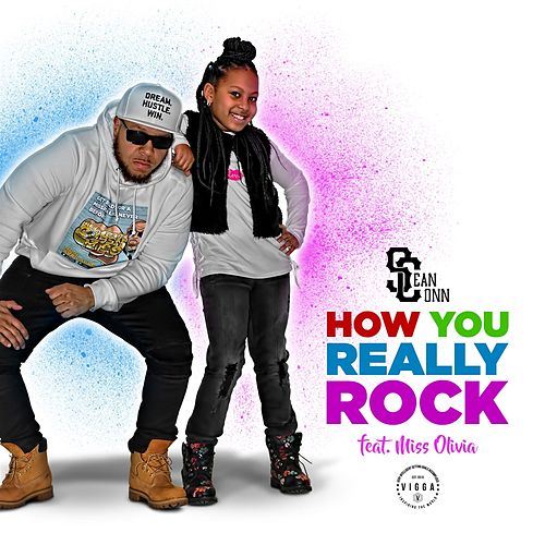 How You Really Rock by Sean Conn