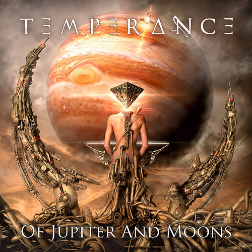 Of Jupiter and Moons by Temperance