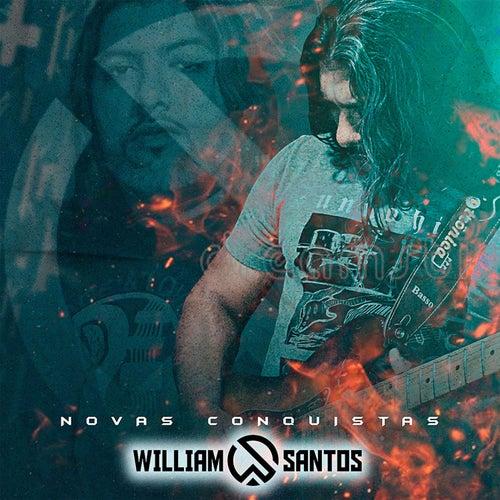 Novas Conquistas de William Santos