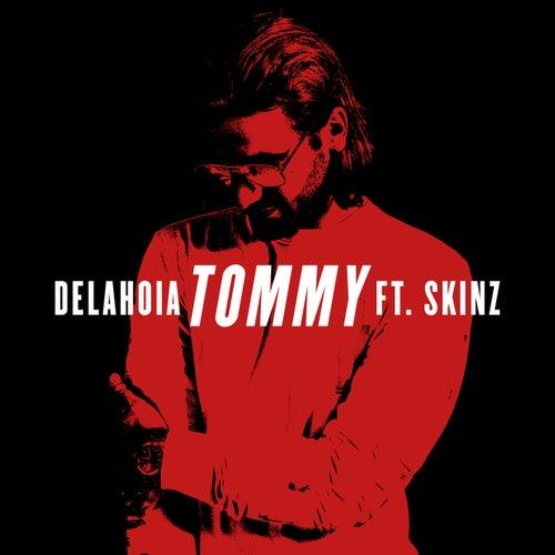 Tommy von Delahoia
