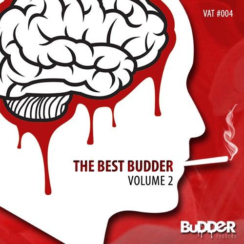 The Best Budder, Vol. 2 von Various Artists