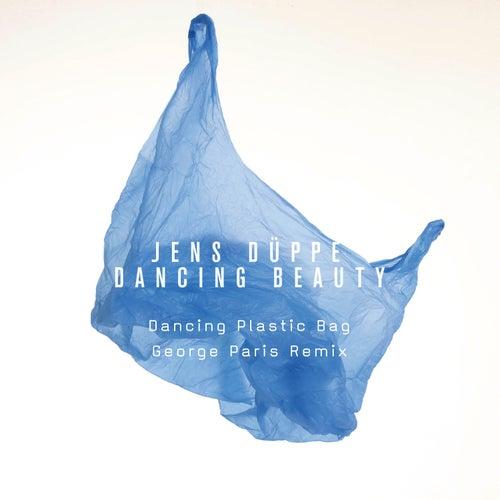 Dancing Plastic Bag by Jens Düppe