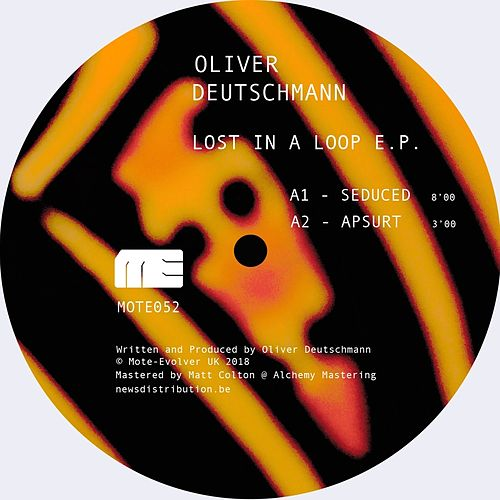Lost In A Loop EP di Oliver Deutschmann
