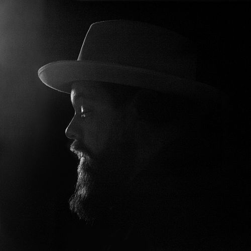 Tearing at the Seams de Nathaniel Rateliff & The Night Sweats