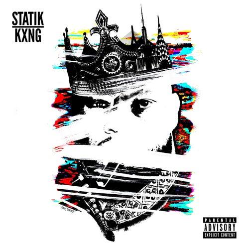 Statik Kxng de Statik Kxng