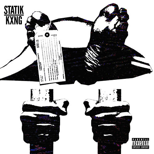 Dead or in Jail by Statik Kxng
