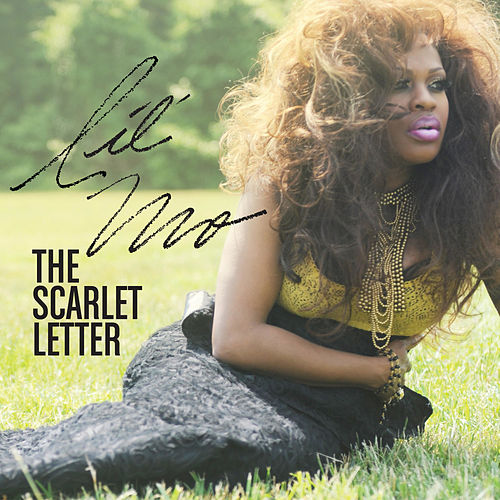 The Scarlet Letter by Lil' Mo