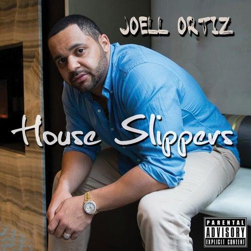 House Slippers von Joell Ortiz