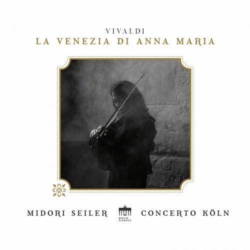Vivaldi: La Venezia di Anna Maria von Concerto Köln