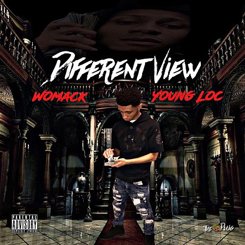 Different View (feat. Young Loc) by Womack