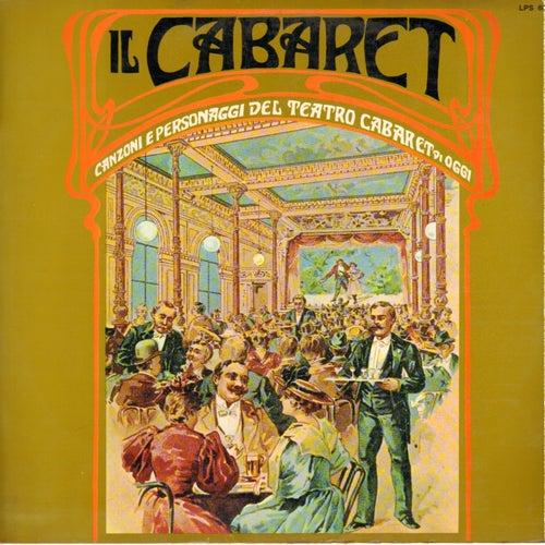 Il Cabaret, Canzoni e personaggi von Various