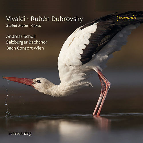 Vivaldi: Stabat Mater, Gloria & Other Works (Live) de Various Artists