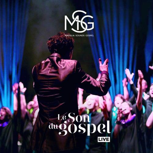 Le son du gospel by Massilia Sounds Gospel