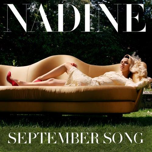 September Song de Nadine Coyle