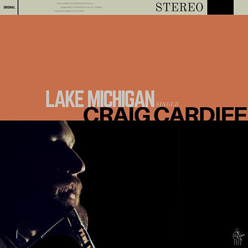 Lake Michigan de Craig Cardiff