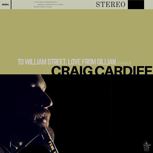 To William Street, Love From Gillian von Craig Cardiff