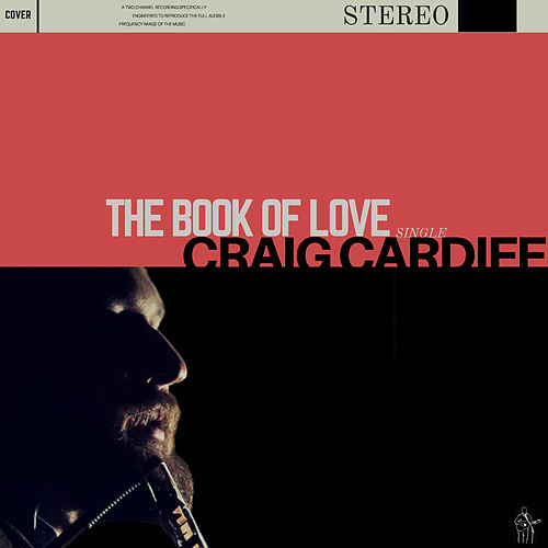 The Book of Love von Craig Cardiff