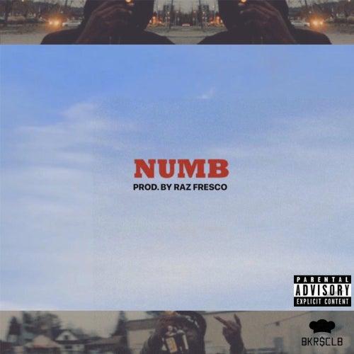 Numb by Raz Fresco
