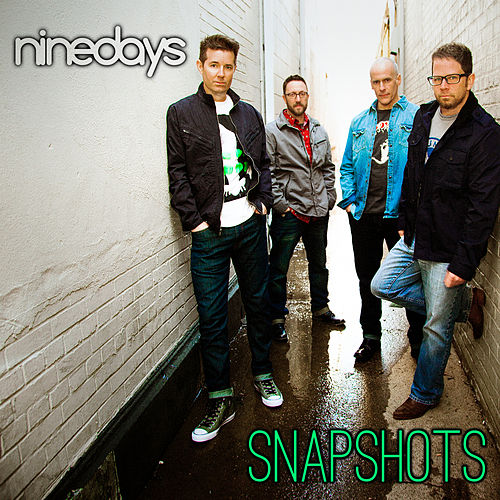 Snapshots (Retouched Edition) by Nine Days