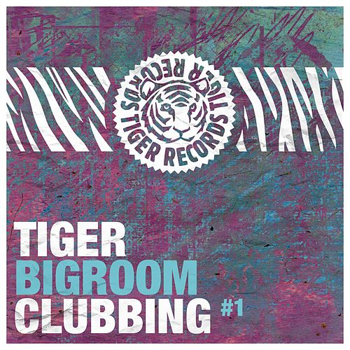 Tiger Bigroom Clubbing, Vol. 1 von Various Artists