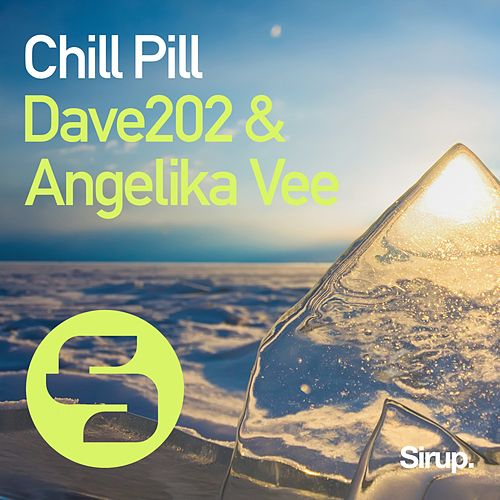 Chill Pill by Dave202