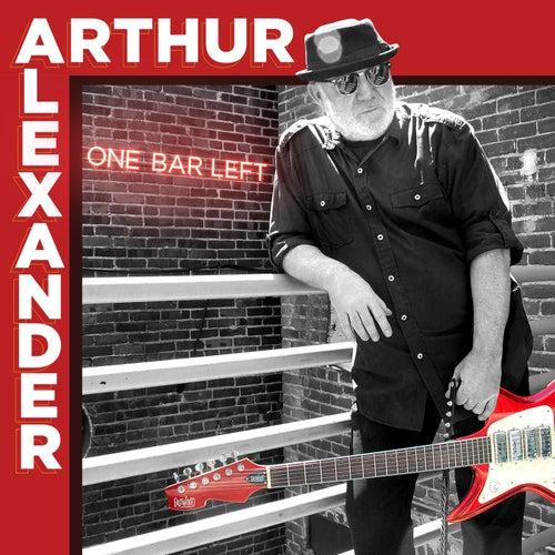 One Bar Left de Arthur Alexander