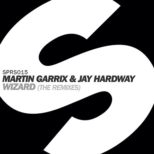 Wizard (The Remixes) de Jay Hardway