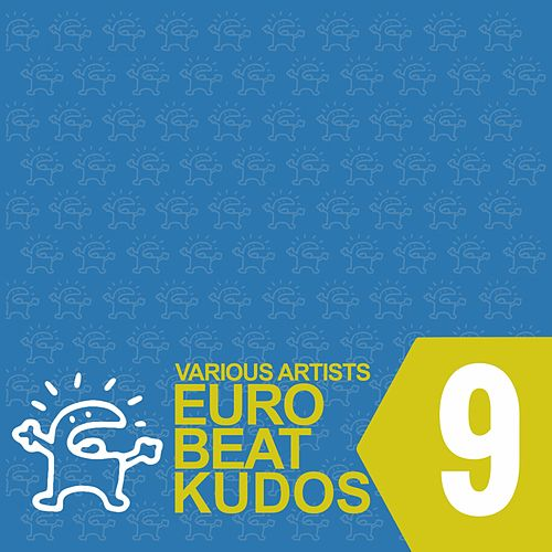 Eurobeat Kudos 9 von Various Artists