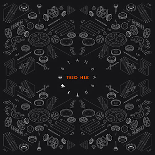 Standard Time by Trio HLK