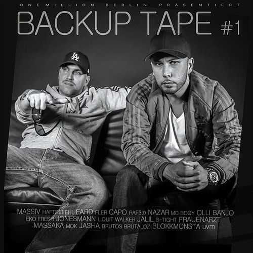 Backup Tape #1 von Various Artists
