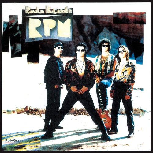 Paulo Ricardo - RPM (Em Espanhol) de Paulo Ricardo