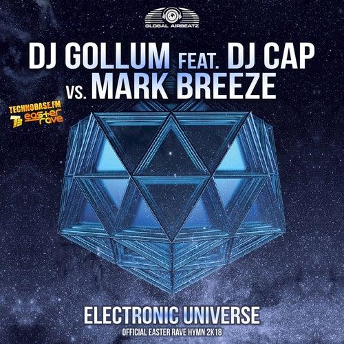 Electronic Universe (Easter Rave Hymn 2k18) von DJ Gollum