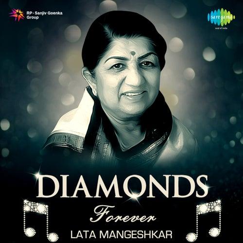 Diamonds Forever - Lata Mangeshkar by Various Artists