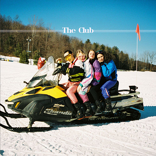 The Club by Hinds