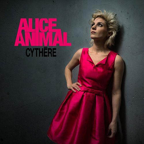 Cythère by Alice Animal
