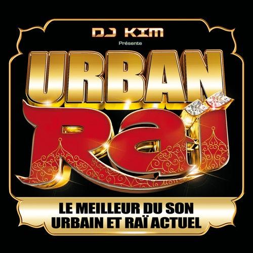 DJ Kim présente Urban Raï : Le meilleur du son urbain et raï actuel de Various Artists