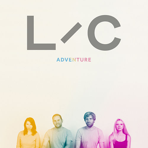 Adventure by Lydian Collective