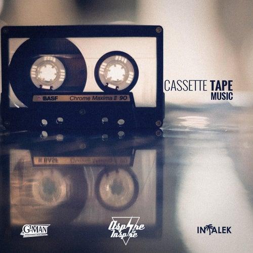 Cassette Tape Music by Intalek