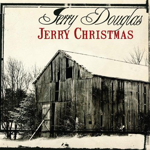 Christmas Album by Jerry Douglas