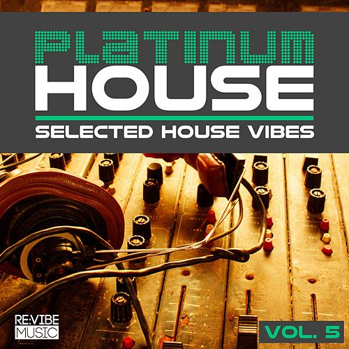 Platinum House, Vol. 5 - Selected House Vibes von Various Artists