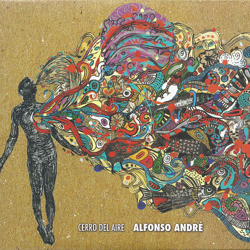 Cerro del Aire von Alfonso André