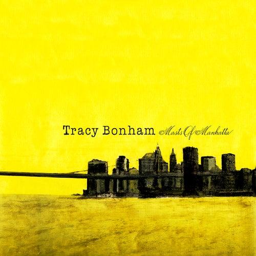 Masts of Manhatta de Tracy Bonham